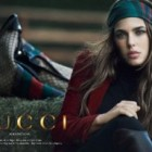 Charlotte Casiraghi este noua imagine Gucci