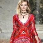 Cele mai frumoase 10 rochii rosii pentru primavara 2012