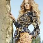 Shady Zeineldine – rochii elegante, colectia de primavara/vara 2012