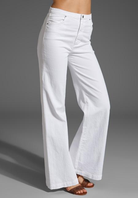 jeansi cu talie inalta, albi sau negri