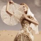 """Shady Zeineldine: """"Desert Winds"""" Collection vara 2012"""