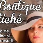 Toujours Vintage cu Boutique Cliché