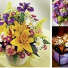 Flowers Garden – Atelier de design floral, nr. 36