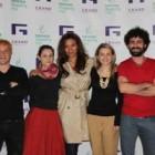 Claudiu Bleont, Nadine si Marius Urzica adreseaza o noua provocare iubitorilor de teatru la Grand Cinema Digiplex