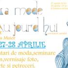Q Caffe si grupul Tineri pentru tineri prezinta: La mode aujourd'hui
