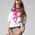 Vintage in top: Colectia Dsquared2