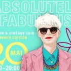 Fashion & Vintage Fair, Summer Edition