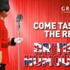 Gusta umorul britanic la Grand Cinema Digiplex!