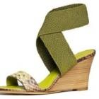 Donna Karan – colectia de pantofi pentru primavara-vara 2012