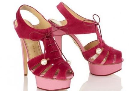 sandale retro