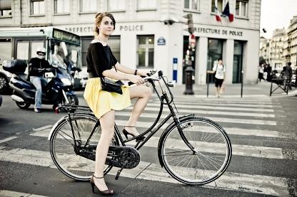 plimbare cu bicicleta