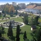 5 statiuni balneare din Romania
