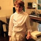 Flynn Mcgarry: bucatar la 13 ani