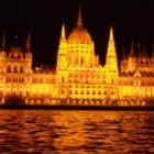 Budapesta- orasul luminilor