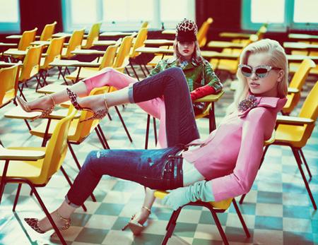 moda jeansi