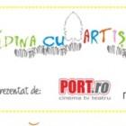 Ultimul picnic cu artisti din 2012 in Parcul Gradina Icoanei