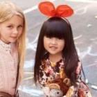 Cele mai tinere Fashioniste