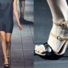Hot Trend: Pantofi extravaganti