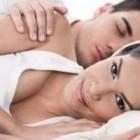 Cuplul si somnul. 3 pozitii adoptate in timpul somnului