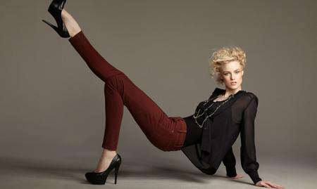 jeansi la moda