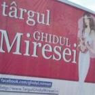Reduceri de pana la 80% la Targul Ghidul Miresei