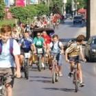 Numarul biciclistilor din Romania este in crestere
