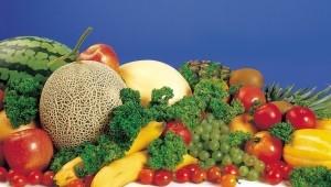 Regim de toamna cu vitamine si minerale