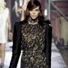 Lanvin – primavara 2013 la Paris Fashion Week
