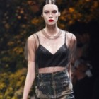 Loewe – colectia de primavara de la Paris Fashion Week