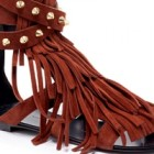 Guiseppe Zanotti – colectia de pantofi pentru primavara 2013