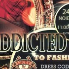 """Addicted to Fashion Fair"" mai mult decat un targ"