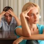 Discutii in cuplu. 9 temeri legate de confruntari