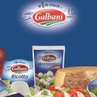 GALBANI – gust traditional italian pentru delicii culinare