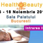 Program demonstratii Health&Beauty Expo