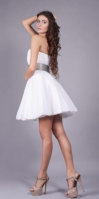 rochie de seara gabriella olar