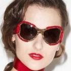 L'Wren Scott – o colectie interesanta de ochelari!