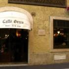 Cafenele de poveste in Roma