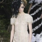 Paris Couture Fashion Week: Chanel Spring 2013!