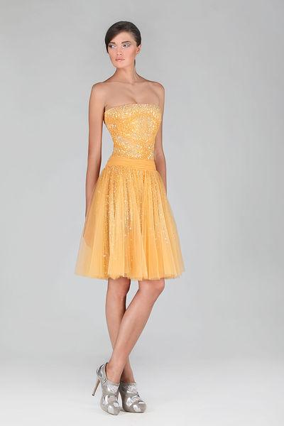 rochii din voal