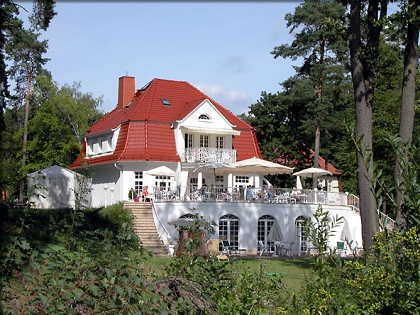 "Hotel ""Villa Contessa"" - Bad Saarow"