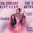 Centrul Comercial Carrefour Colentina – concert aniversar 9 ani!