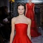 Valentino Haute Couture Spring 2013 – o colectie delicata si feminina!