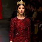 Dolce&Gabbana – colectia fabuloasa de iarna 2013