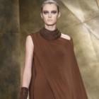 Donna Karan colectia de toamna/iarna