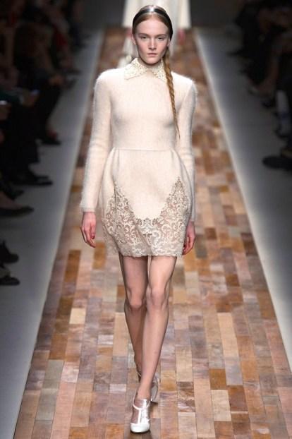 rochii din lana