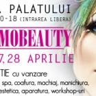 Cosmobeauty, editia a 3-a, Sala Palatului, Bucuresti