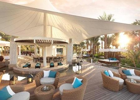 Restaurant La Baie, Dubai