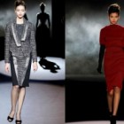 Badgley Mischka – Colectia de toamna prezentata la New York Fashion Week