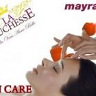 Castiga cu Mayra si La Duchesse un set de ingrijire a tenului!