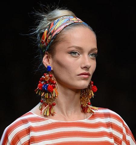 Cercei Dolce&Gabbana